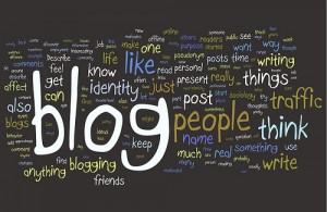 Blog-Words