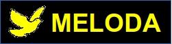Logo de Meloda, cortesía: http://www.meloda.org/