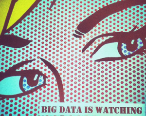 Imagen tomada de http://inside-bigdata.com/2014/01/26/future-privacy-big-data-world/