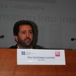 Santiago Lorente Microsoft