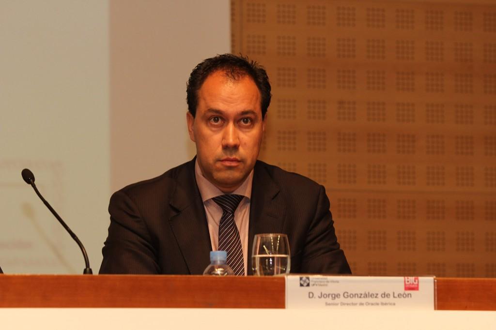 Jorge Gonzalez de Leon