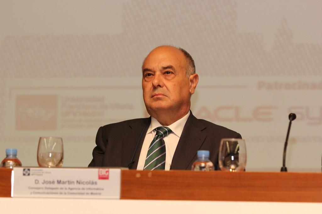 Jose Martin Nicolas