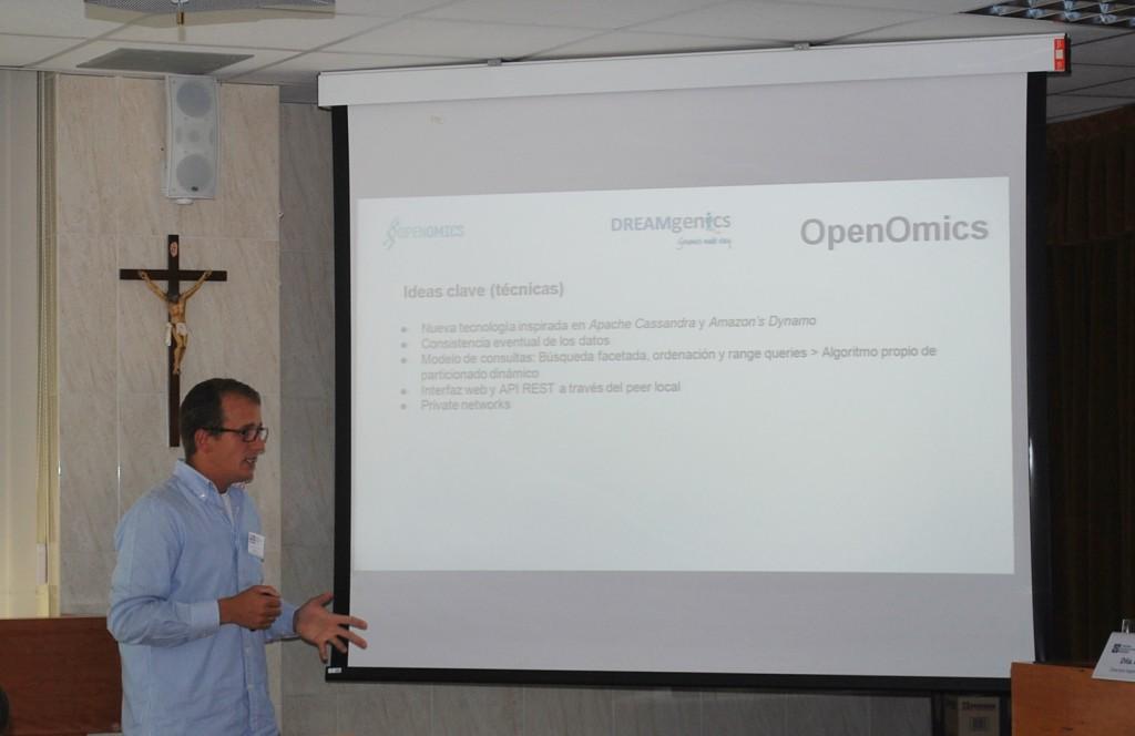 ponente openomics